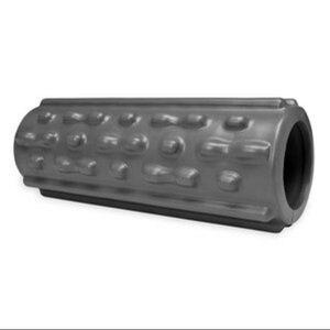 Gaiam Deep Tissue Grey Foam Roller